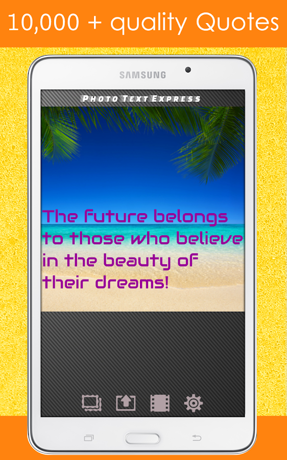 Photo Editor Text Fonts Effect Screenshot 17