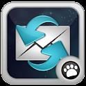SMS Backup icon