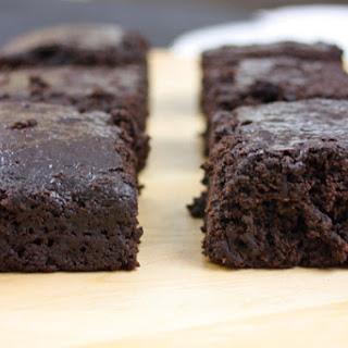 Oil Free Vegan Brownies Recipes