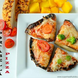 No Bake Kid Pizza Recipes