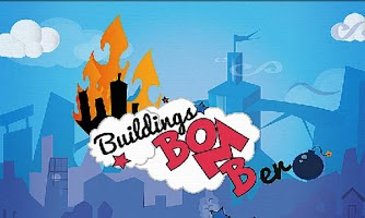 Screenshot of Buildings Bomber