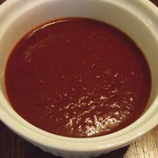 The Best Red Enchilada Sauce