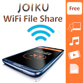 Download Android App WiFi File Share FREE for Samsung