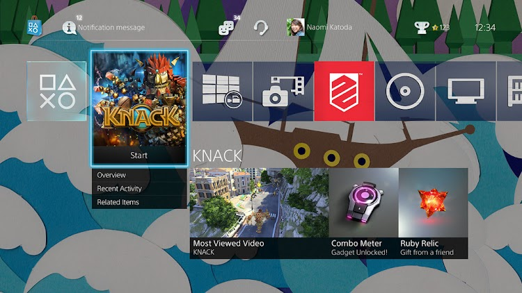 Sony details PS4 update 2.00, Music player is among the highlights