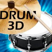 Download Drum 3D (Intelligent) APK on PC