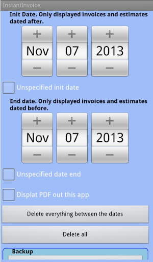 InstantInvoice Full PDF - screenshot