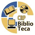 Biblio Teca icon