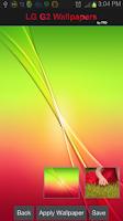Screenshot of LG G2 Wallpapers HD