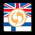 Suomi-Englanti-Suomi Sanakirja icon