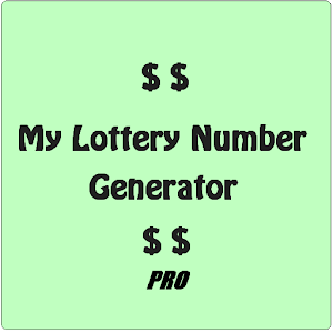 Lottery Number Generator Pro For PC