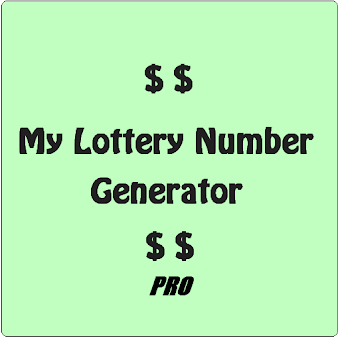 Lottery Number Generator Pro Unlimited Spins Hack