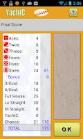 Screenshot of YachtC