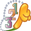 Funny Dots - Digits icon