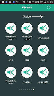 App VSounds - Vine Soundboard Free APK for Windows Phone