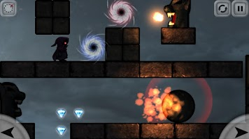 Screenshot of Magic Portals