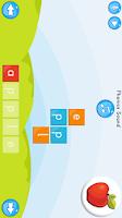 Screenshot of Kids Alphabet Game Lite