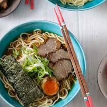 Japanese Street Food: Ramen Class