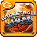 Basketball JAM 3D Spiele icon