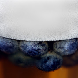 blueberry hea by JERry RYan - Food & Drink Alcohol & Drinks
