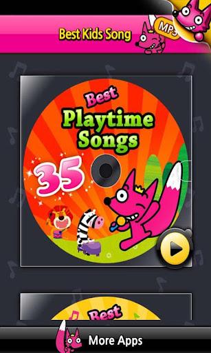 玩免費教育APP|下載35 Playtime Songs app不用錢|硬是要APP