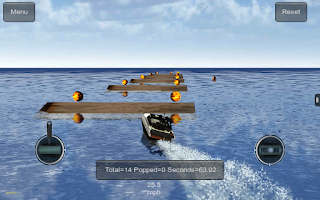 Screenshot of Absolute RC Boat Sim