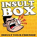 INSULT BOX icon