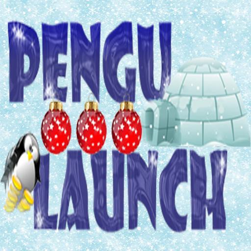 Pengu Launch LOGO-APP點子