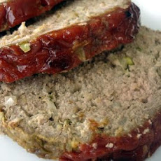 Harry's Meatloaf