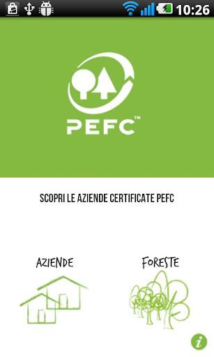 PEFC Business Net