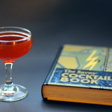 Modern Cocktail No. 2