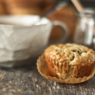Banana Rolled Oats Muffin Recipes