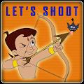Chhota Bheem-Shoot the Leyaks APK for Bluestacks