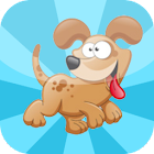 Puzzles For Toddlers Kids Game icon