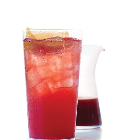 Raspberry Coolers