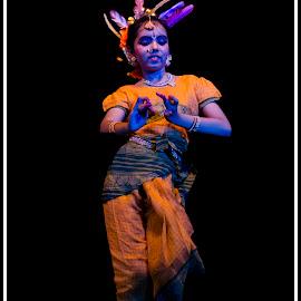 Kuchipudi Dance 1 by Sujal Kumar Malik - News & Events Entertainment