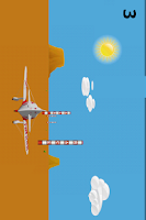 Screenshot of Air Race Lite