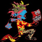 Juggalo Go Launcher Ex Theme icon