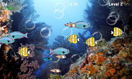 FishFarts - screenshot