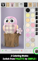 Screenshot of Figuromo Kids : Owl