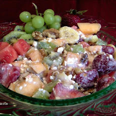Dad's Summertime Fruit Salad