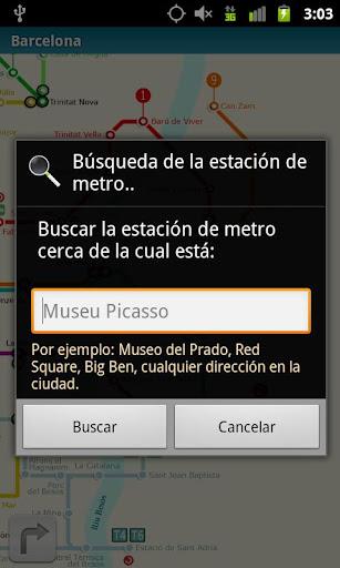 玩旅遊App|Barcelona (Metro 24)免費|APP試玩