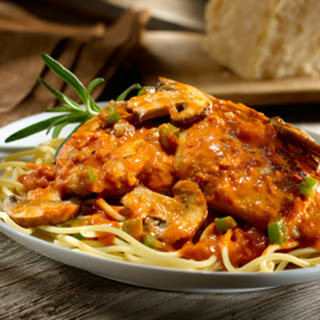 Bertolli Vodka Sauce Chicken Recipes