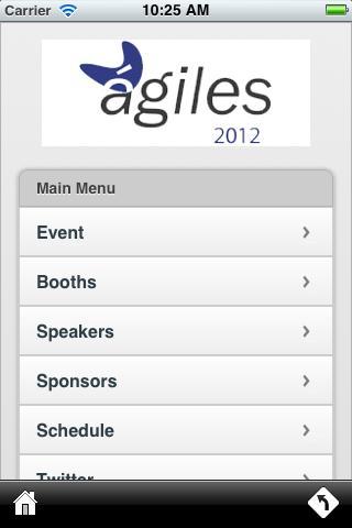 Agiles 2012