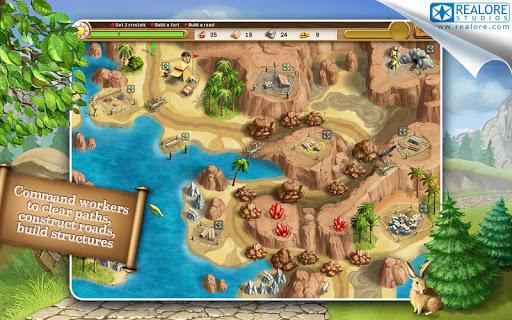 Roads of Rome (mium) - screenshot