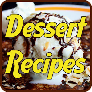 Dessert Recipes 1.0