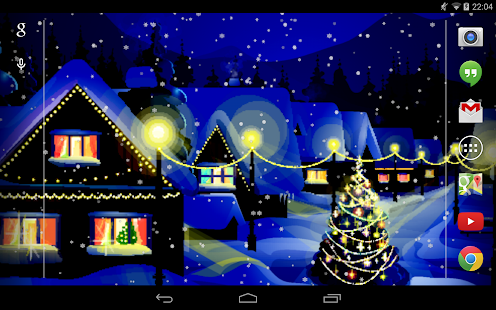 app free xmas wallpapers apk for windows phone android games and apps. Black Bedroom Furniture Sets. Home Design Ideas