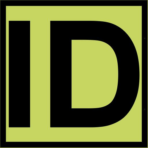 身份證驗證器 LOGO-APP點子