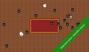 Screenshot of Ninja Slice