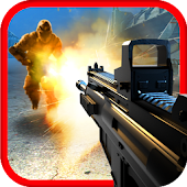 Download Full Enemy Strike 1.6.9 APK