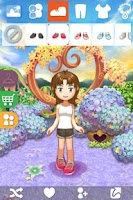 Screenshot of Dress To Impress: Cute Designs